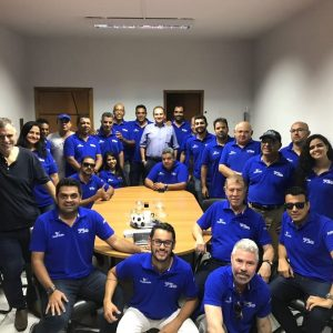 ace2923e39 Auvaro Maia – Bastidores do Rádio e TV » Equipe de esportes da ...